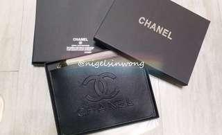 🌲🌹Chanel Christmas gift pouch case clutch vip gift 手提袋 手提包