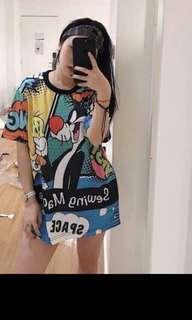 🚚 Long t shirt