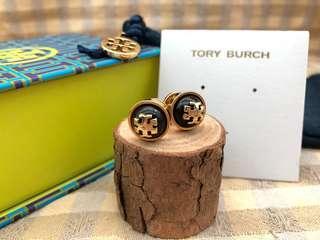 Tory Burch Melodie Stud Earrings