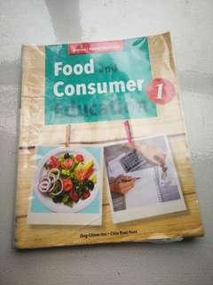 Food and Consumer Education
