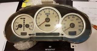 CYBER STORK Cluster Meter Subaru Impreza