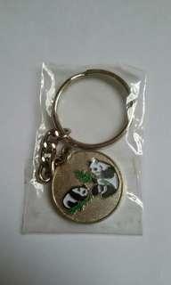 金屬鎖匙扣