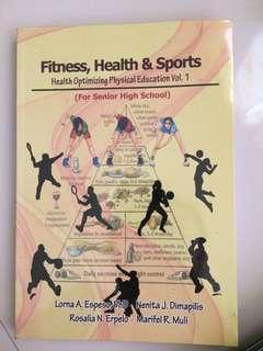 Fitness, Health & Sports