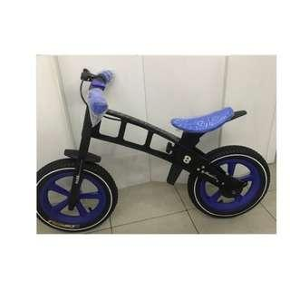 Lightweight Children Balance Bike