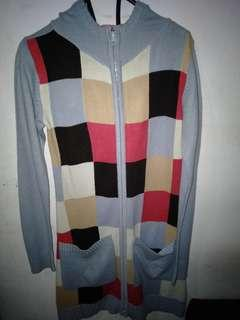 sweater restleting