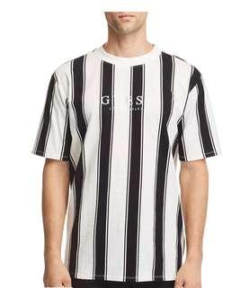 *LAST DAY* Guess Walden Striped Tee