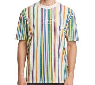 *LAST DAY* Guess Riviera Striped Tee