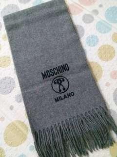 Moschino scarf