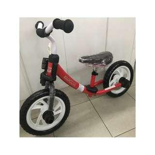 Children Balance Bike with pedal