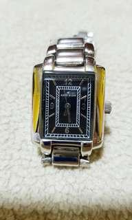 Anne Klein Steel watch