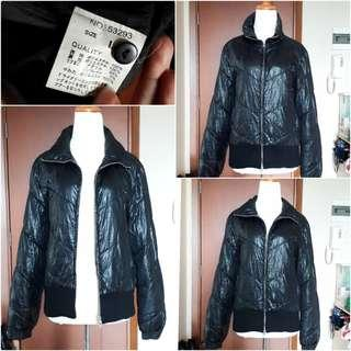 Japan winter jacket / jaket winter / jaket bulu angsa / jaket angin / parka / coat / blazer / outer / spring autumn