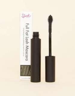 Sleek Full fat lash mascara 9ml full size Authentic