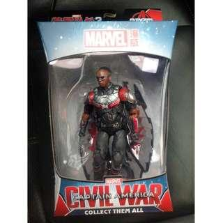 FALCON MARVEL INFINITY WAR LEGENDS