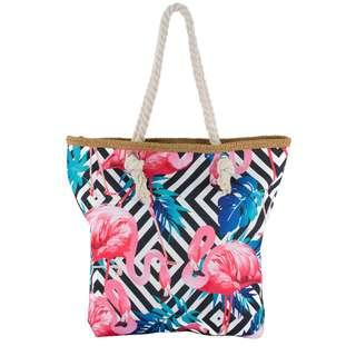 Flamingo theme bags - Medium
