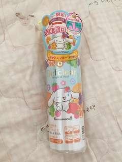 ⭐️免運⭐️日本detclear煥膚角質凝露 大耳狗限定版