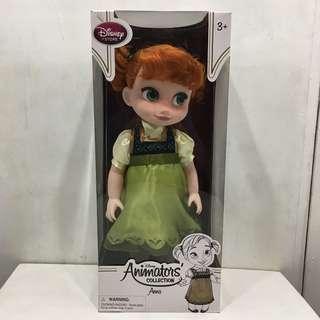 poshup Disney Animators Anna