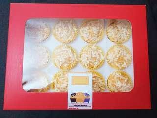 Konwee's Yema Cupcakes