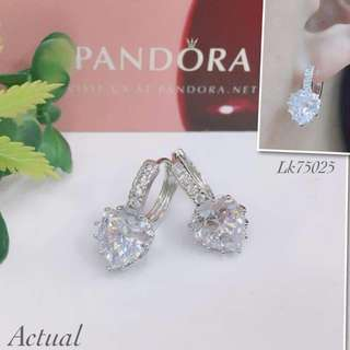 b8b1ff154 pandora earrings authentic | Following | Carousell Philippines