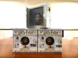 Harry Potter Five Star GameStop Exclusive