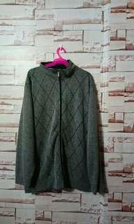 Jacket size xl
