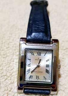 Anne Klein watch(mechanical hand wind)