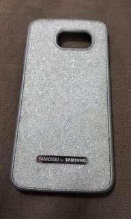 Original Samsung S6 Swarovski Cover