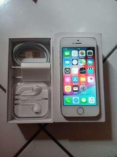 Iphone 5s 32Gb ex ibox