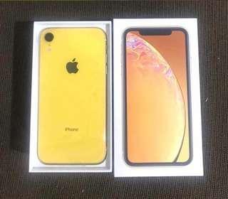 New iPhone Xr 64 Gb Bisa Di Kredit Proses Mudah Dan Cepat
