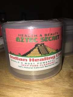 AZTEC INDIAN HEALING CLAY 50 GRAMS