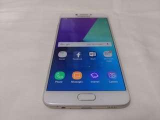 Samsung Galaxy C7 Pro Duos 64GB 4GB Ram Gold 4G LTE