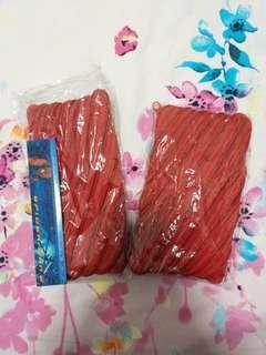 🚚 Zip pouch