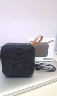 JBL Wireless Speaker T5 bluetooth USB fm radio