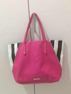 Tote bag Juicy Couture