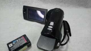 Sony 錄影機
