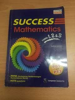 Mathematics (Form 1-3)