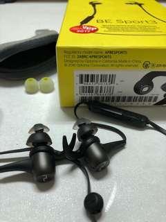 運動耳機 Optoma奧圖瑪 NuForce BE Sport3  無線藍芽耳機