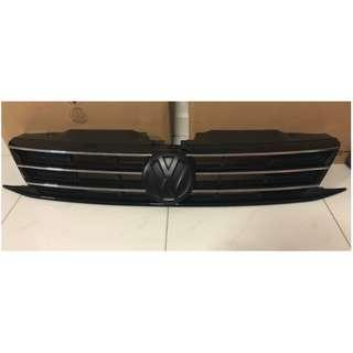 Volkswagen Jetta MK6 facelifted car grille