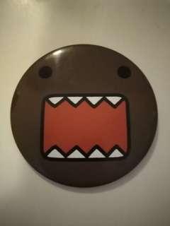 Large Domo-Kun Badge