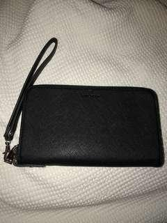 Witchery Black Wallet