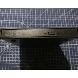 External CD-rom Drive (Used once)