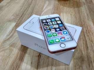 Iphone SE 16gb MY set (used)