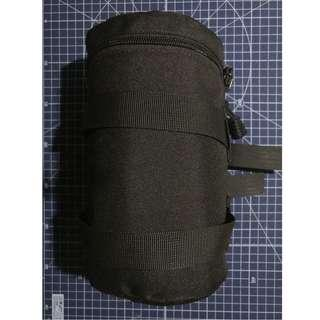 BN Lens Pouch (fits 17-40mm with room to spare)