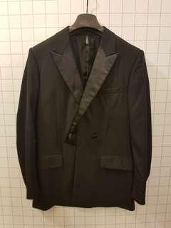 DIOR Homme tuxedo 48 blazer