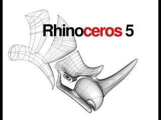 Rhino 5 + Vray 3.4 Installation Service