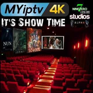 Myiptv4K/Myiptv 4K Subscription/Renewal