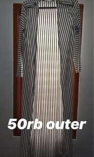 outer panjang