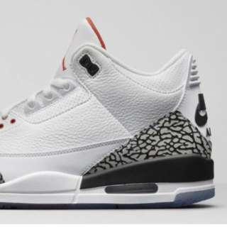 d2a1d7c4924c41 (Closed)Nike Jordan 3 white cement