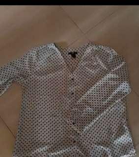 Hnm blouse