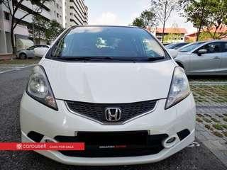 Honda Jazz 1.5A L Skyroof