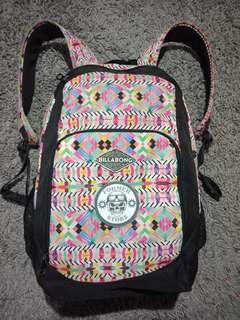 Backpack billabong